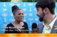 Fan Moguls TV : 41st Saturn Awards with Ben Browder and host Zak Vaudo