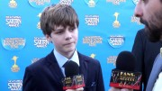 Fan Moguls TV : 41st Saturn Awards with Ty Simpkins & host Zak Vaudo