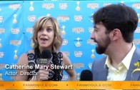 Fan Moguls TV : 41st Saturn Awards with Ben Browder and host Zak Vaudo